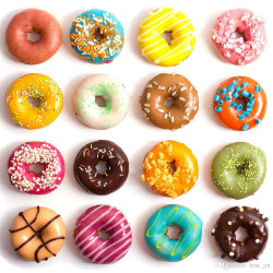 ladychef Monoporzioni Stampo Donut