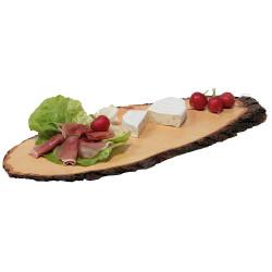 ladychef Vassoi & Taglieri Tagliere in legno di ontano