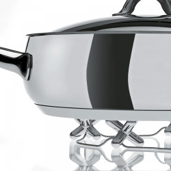ladychef Alessi Sotto pentola Tripod by Alessi