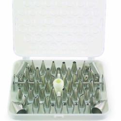 ladychef Accessori Box 52 bocchette