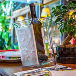 ladychef Drink & Wine Secchiello con controllo termico per vini FRESH