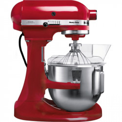 ladychef Macchinari Kitchenaid lt.4,8 Heavy Duty