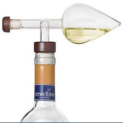 ladychef Drink & Wine Centellino per vini rossi e bianchi