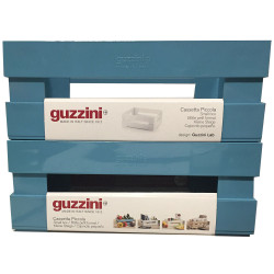 ladychef Accessori Set 2 cassette Tidy & Store Guzzini