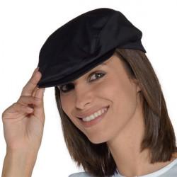 ladychef Cappelli Coppola colore nero