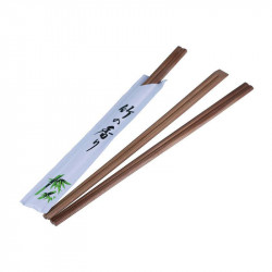 ladychef Finger food Set 100 bacchette bamboo monouso