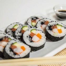 ladychef Etnica & Fusion Stampo per sushi Futomaki