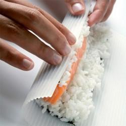 ladychef Etnica & Fusion Tappetino MAKISU in silicone per sushi