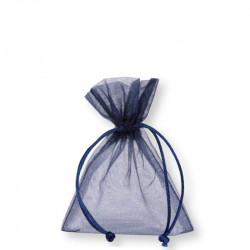 ladychef Confezionamento Set 10 sacchetti organza cm.9x12h