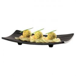ladychef Melamina Vassoio per sushi in melamina