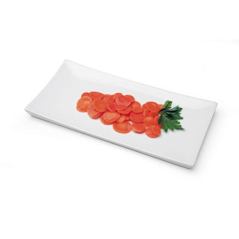 ladychef Vassoi & Taglieri Vassoio sushi cm.31x15 in porcellana