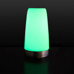 ladychef Barman Shaker Boston fluorescente
