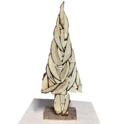 ladychef Oggettistica Albero di pino naturale