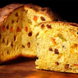 ladychef Teglie e Forme Stampo panettone dolce e gastronomico