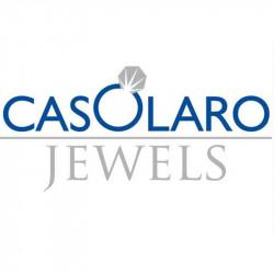 ladychef Casolaro Jewels Bracciale Casolaro Jewels ACCIAIO