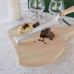 ladychef Vassoi & Taglieri Tagliere per cioccolato & torrone