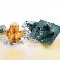ladychef Teglie e Forme Stampo Raphael 3D