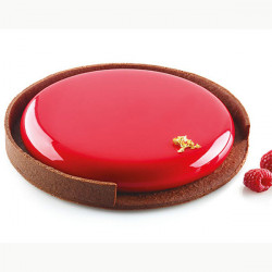 ladychef Torte KIT TARTE RING ø 190