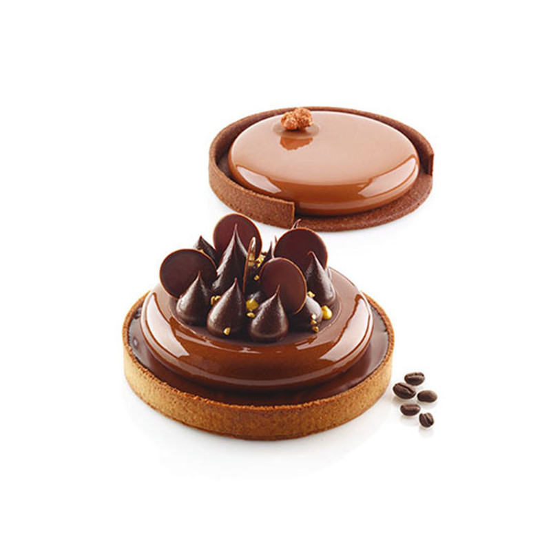 ladychef Torte KIT TARTE RING ø 150