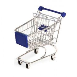 ladychef Teglie e Forme Mini trolley per tapas