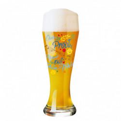 """ladychef Drink & Wine Bicchiere birra """"Weizen"""", Véronique Jacquar"""