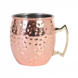 ladychef Passione rame Mug luxury cl.50
