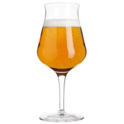 ladychef Drink & Wine Set 6 calici Birrateque Beer Tester