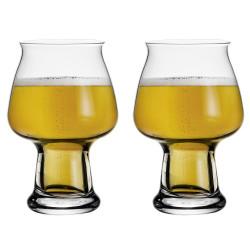 ladychef Drink & Wine Set 6 calici Birrateque Cider
