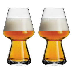ladychef Drink & Wine Set 6 calici Birrateque Seasonal