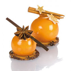 ladychef Monoporzioni innovative Stampo mini truffles