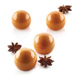 ladychef Monoporzioni Stampo mini truffles