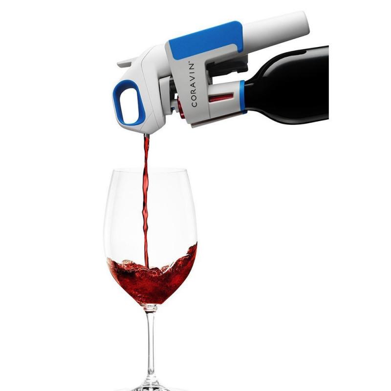ladychef Drink & Wine Coravin Sistema Mescita Vino Model One