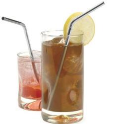 ladychef Barman Cannucce plastic free