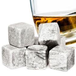 Set 9 cubi ghiaccio in...