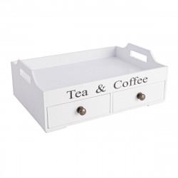 Vassoio tea & coffee