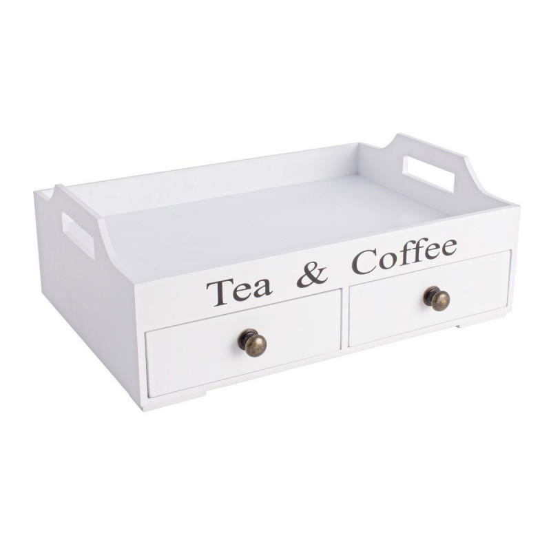 ladychef Complementi Vassoio tea & coffee