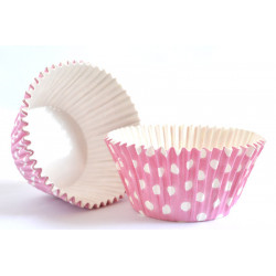 ladychef Accessori Set cup cake colori assortiti