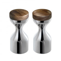 Salt-mill and pepper-mill...