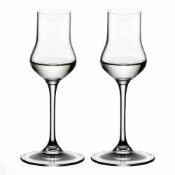 Set 2 glasses VINUM SPIRITS