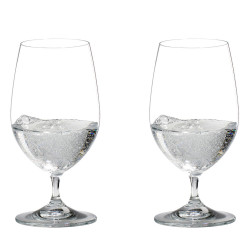 Set of 2 VINUM GOURMET glasses