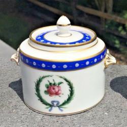 ladychef Richard Ginori Servizio Caffè 15 pezzi Antico Doccia decoro 01512 Richard Ginori
