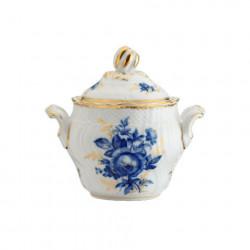 Tea set 15 pieces Vecchio...