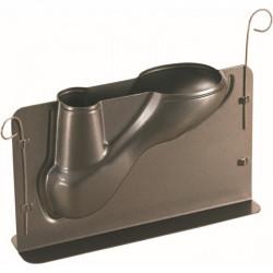 ladychef Teglie e Forme Stampo 3D Scarpa con tacco
