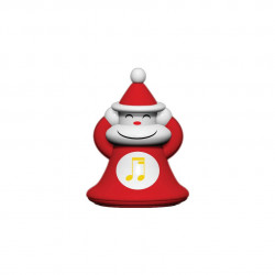 "ladychef Alessi ""Tingle bell"" Alessi"