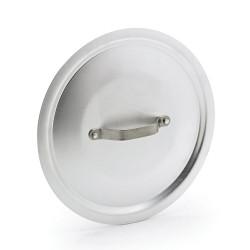 ladychef Pentolame alluminio Coperchio rotondo