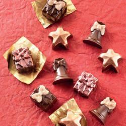 Stampo Christmas 12 cavità