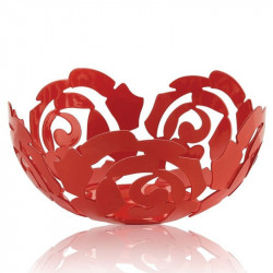 ladychef Alessi La Rosa Porta Frutta by Alessi