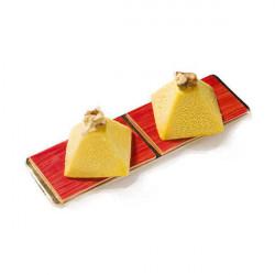 Stampo 15 piramidi