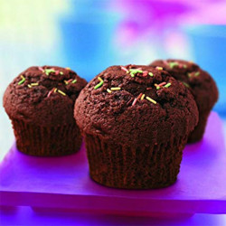 Stampo 6 muffin