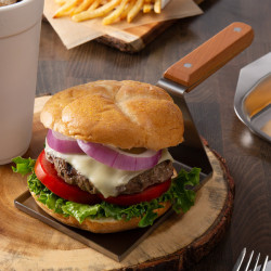 ladychef Vassoi & Taglieri Vassoi Better Burger